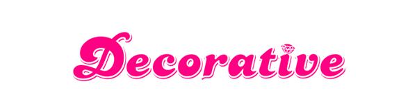decorative デコラティブ レディースファッション通販shoplist