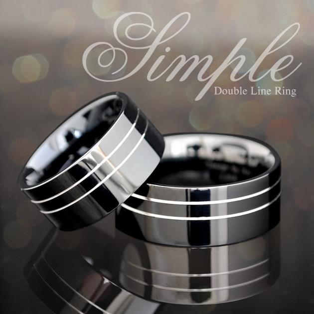 ペアリング シルバーリング オニキス リング メンズ ゴールド ブルー ブラック 黒 指輪 リーマー シンプル ステンレス[品番:QU000000299]|aquagaragemens(アクア