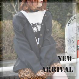 【NEW ARRIVAL】シャツジャケット・トレンチが登場!