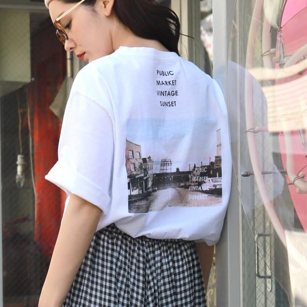 【coca】韓国ファッションがキマる!今っぽい流行ロゴT特集