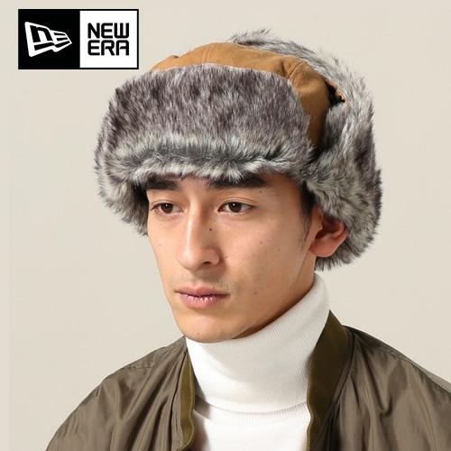 NEWERA 18'AW 防寒・冬の新作が続々登場!