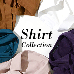 【Re:EDIT】Shirt Collection