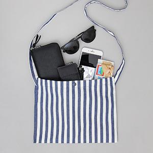 春夏にオススメのキャンバス素材のバッグ!