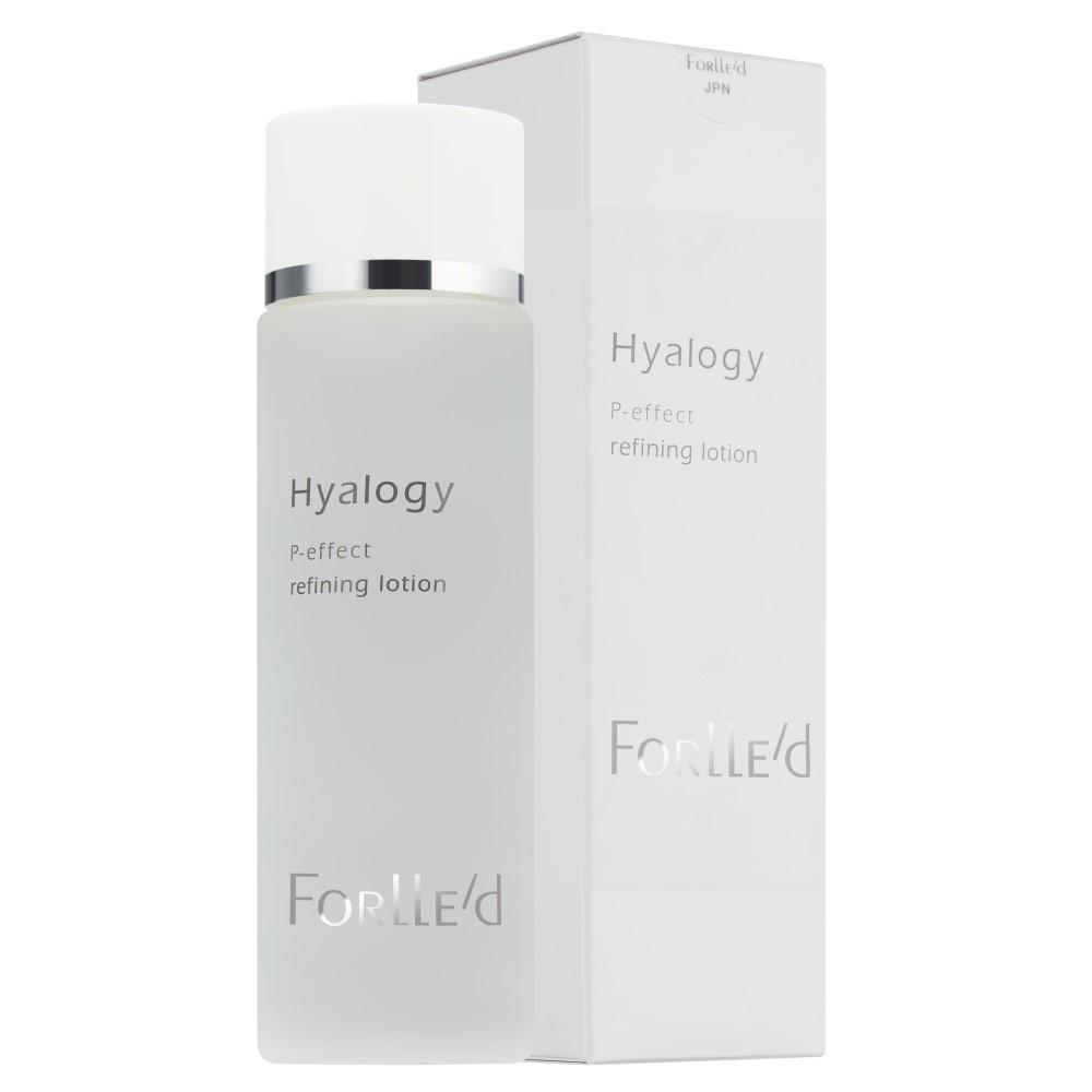 【Hyalogy】お手入れをするたびに、みずみずしい肌に!
