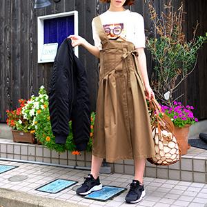 周りと差がつく「ワザあり」デザインスカート特集