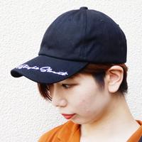 【帽子】★★ロゴがアクセント!