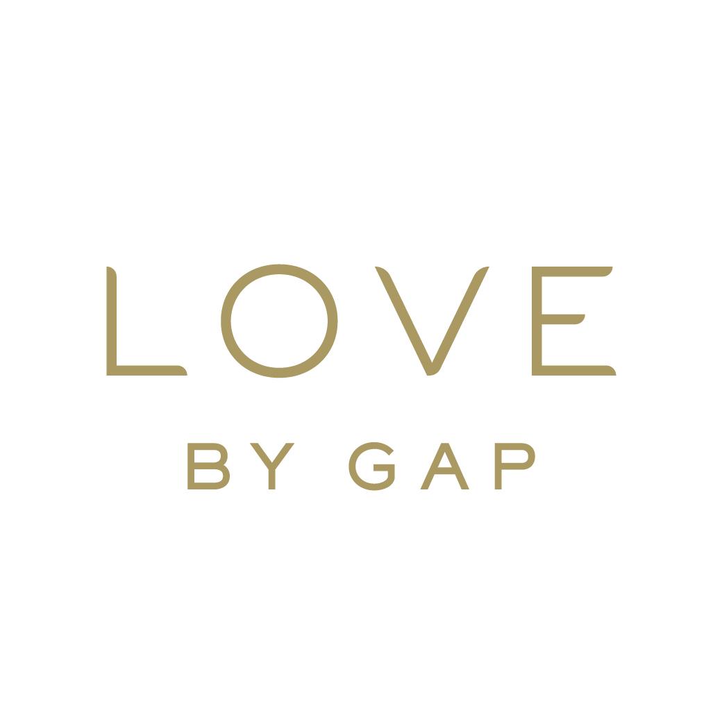 【LOVE by GAP 】可愛いピンクのアイテム♪