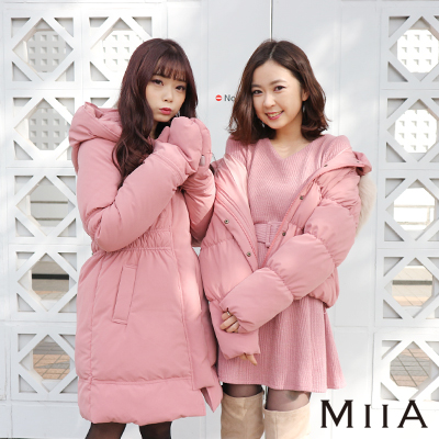 【MIIA】No.1モテ色★ピンク★アイテム