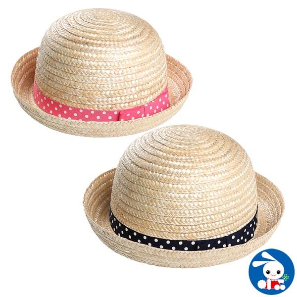 春夏帽子♪特集