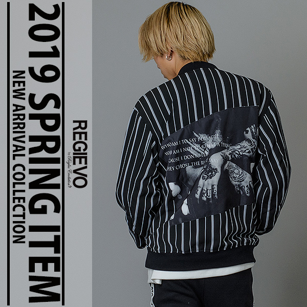 2019SPRING NEW COLLECTION-3