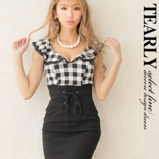 【Tearly】ランキング上位ドレスを一挙ご紹介!