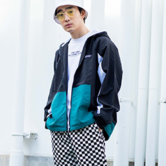【WEGO】メンズ春韓国ファッション★