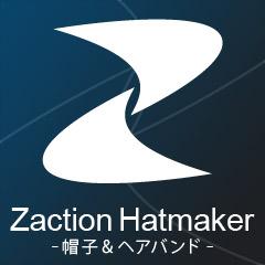 帽子屋Zaction -帽子&ヘアバンド-