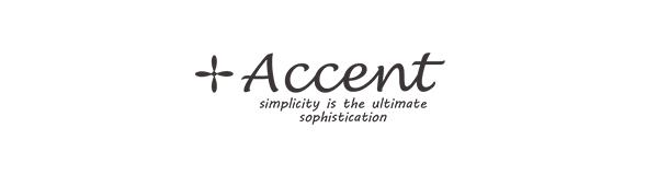 +Accent