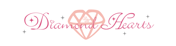 diamondhearts
