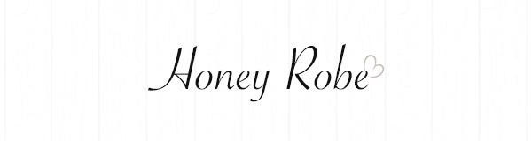 Honey Robe