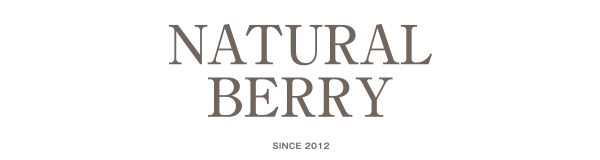 NATURAL BERRY