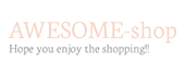 AWESOME-shop