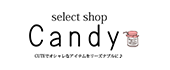 Select Shop Candy
